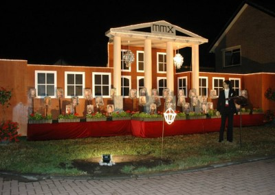 Lichtroute 2010