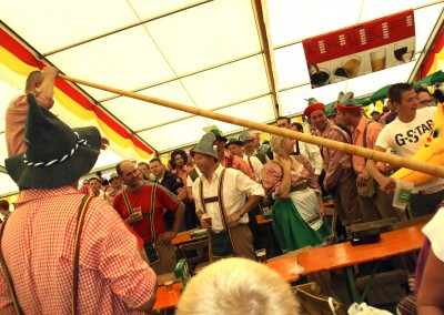 Tirolermiddag 2010